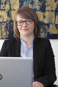 Jennifer Jestädt